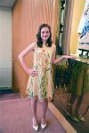 It's Summer Time – Look at this Bat Mitzvah Dress!