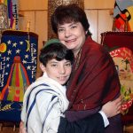 Heidi Schnieder, Bar Mitzvah Mom