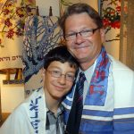 Michael Kuhne, Dad