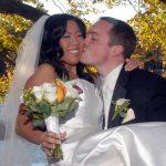 Laura Lunde, Bride